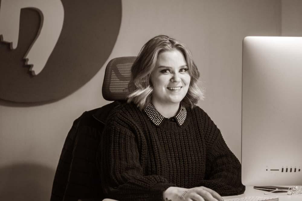 Victoria Björndahl
