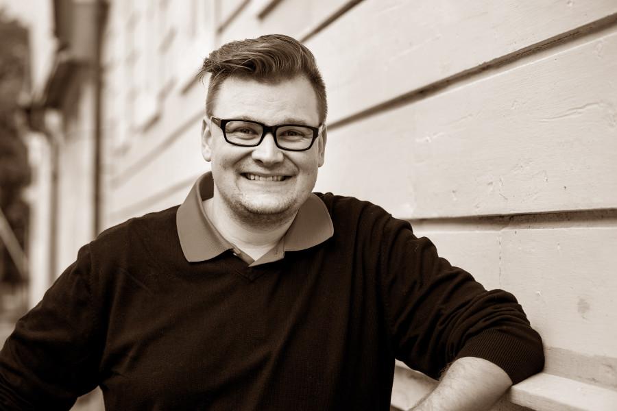 Antti Möttönen