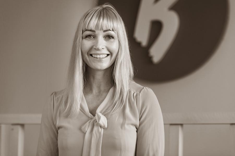 Eeva-Liisa Heikkilä