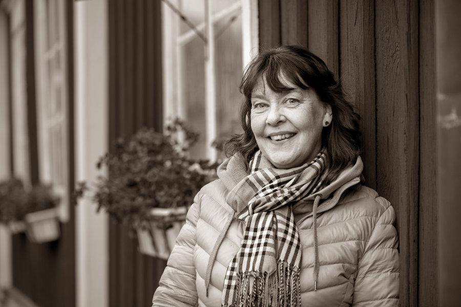 Eva Nyberg