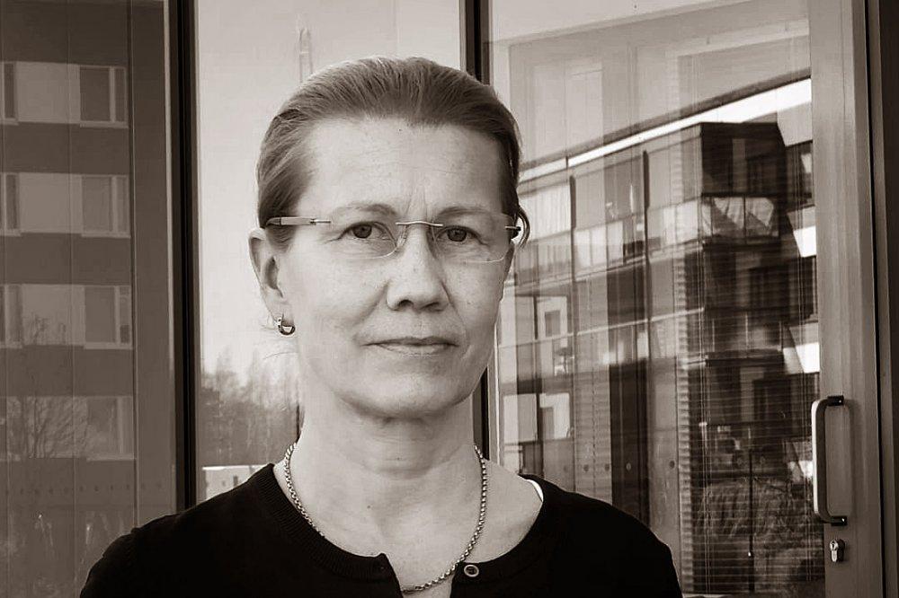 Nina Söderling