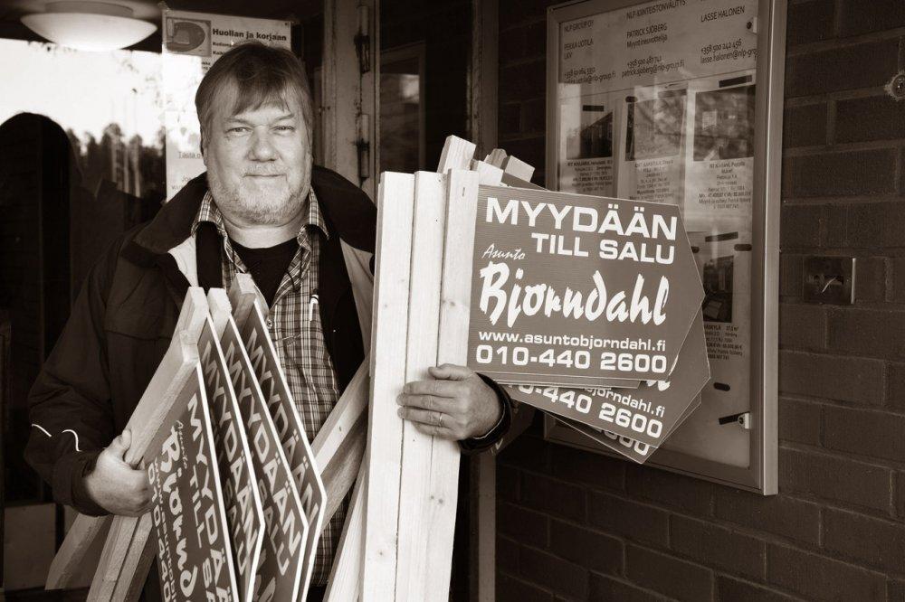 Patrick Sjöberg