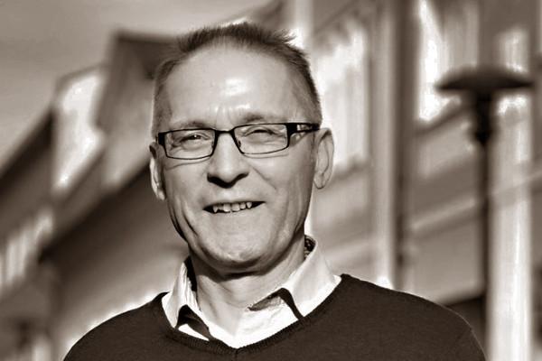 Pekka Anttila