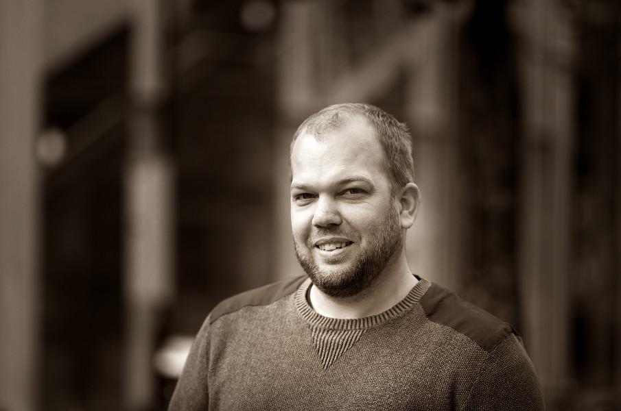 Robert Eklund