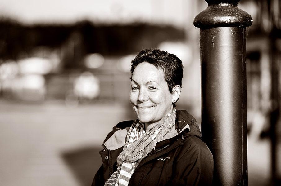 Tina Mangs-Svens