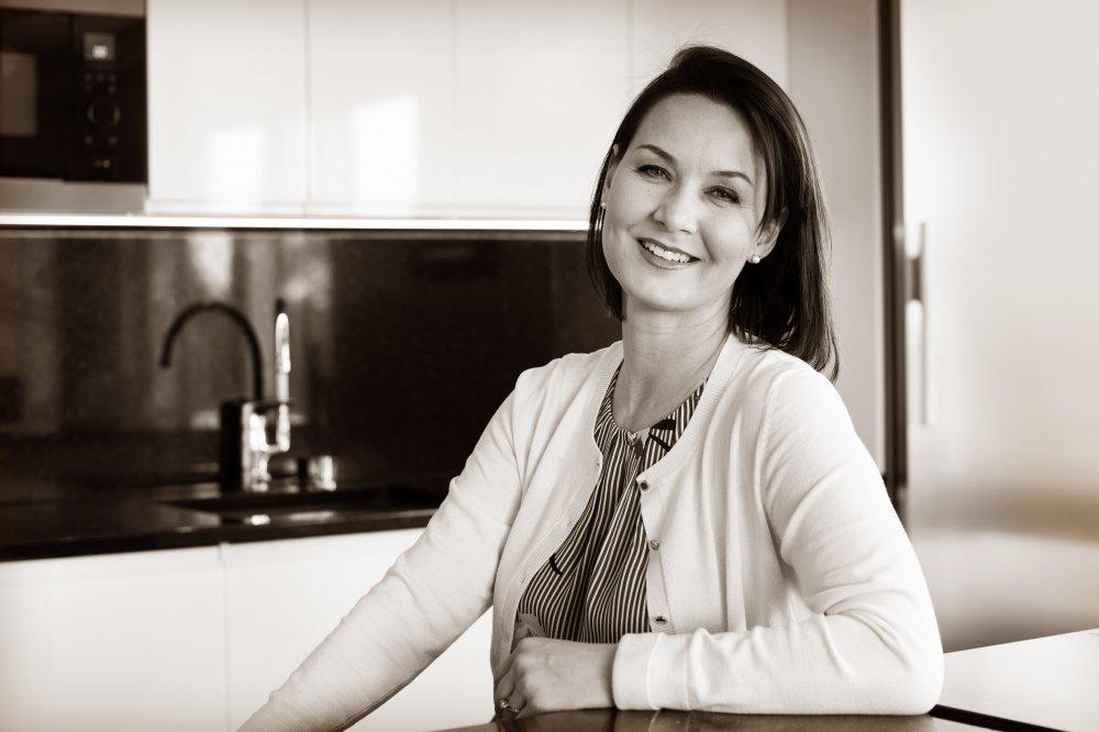 Ekaterina Björndahl