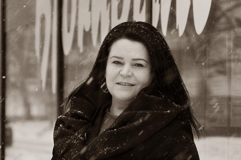 Ann-Sofi Renvaktar