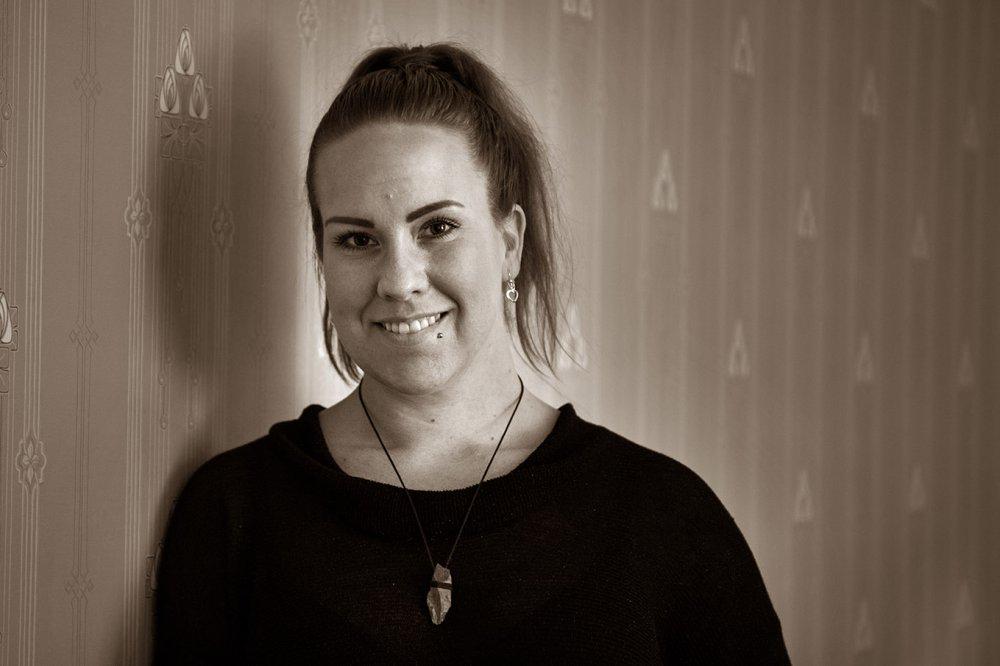 Anna Hoxell