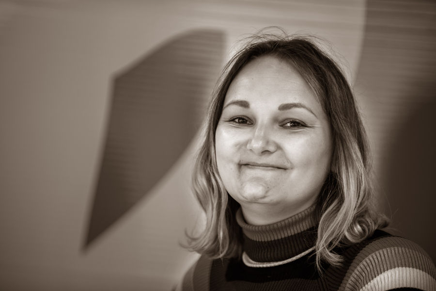 Julia Karjalainen