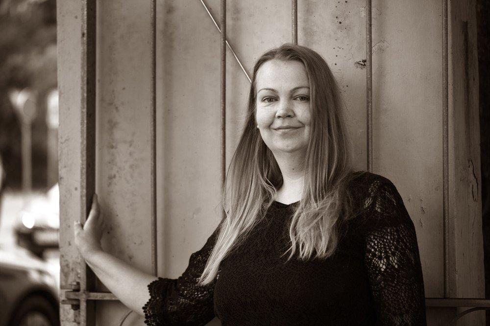 Katja Finnäs