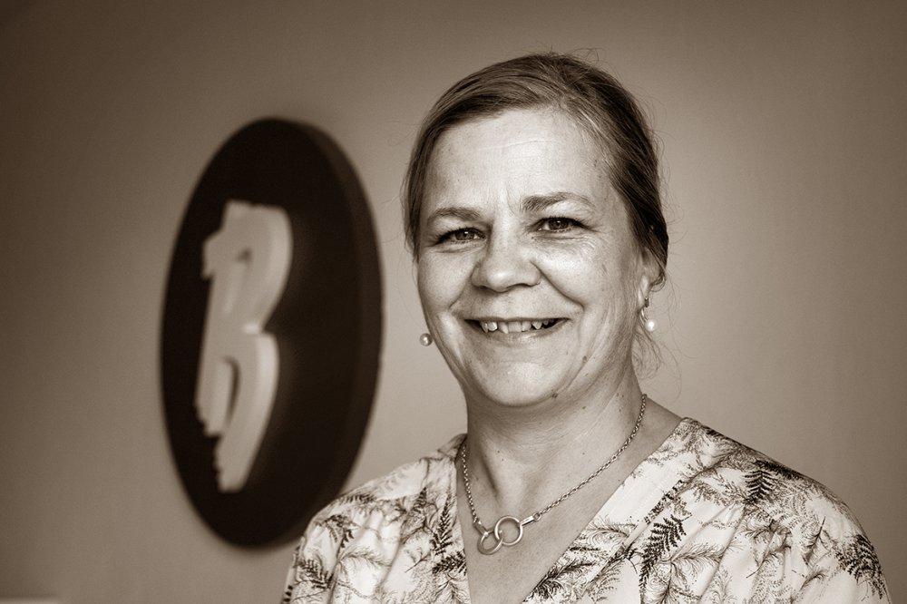 Monica Björndahl