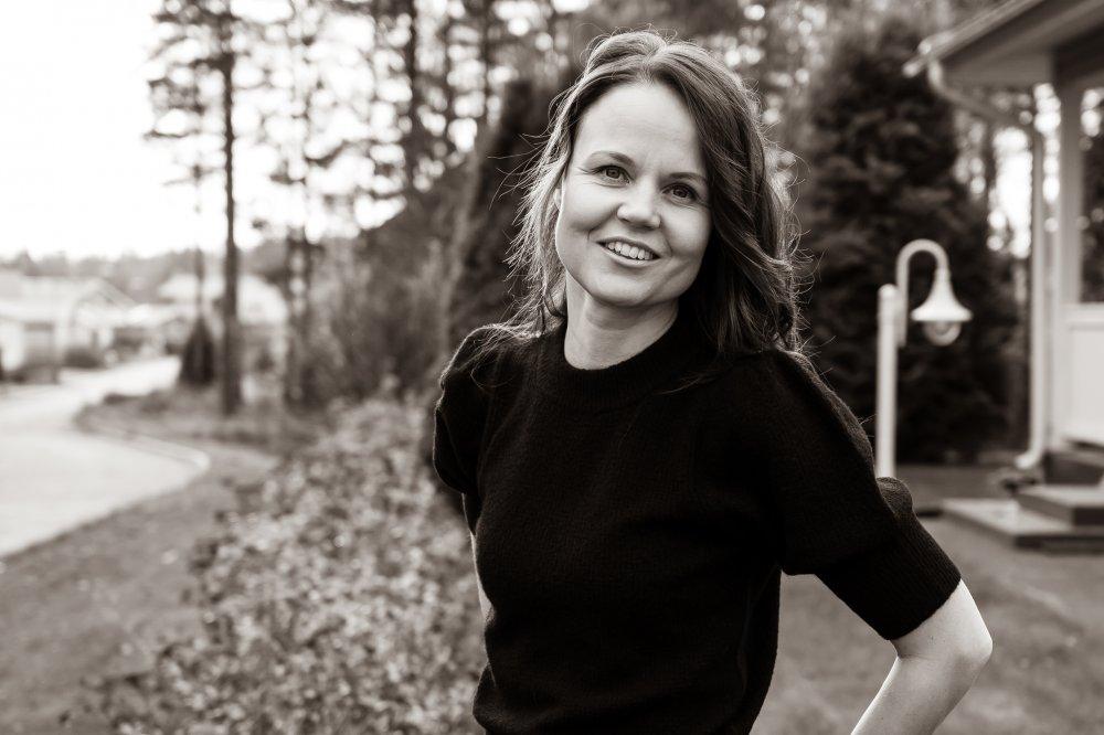 Tytti Laakeri