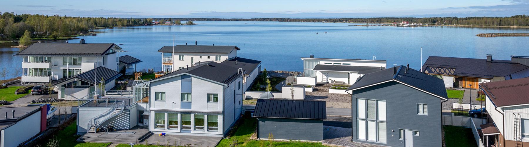 myytävät asunnot riihimäki Tampere